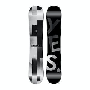 YES. Standard Snowboard 2022