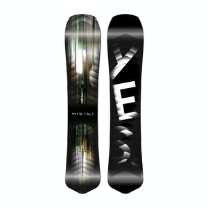 YES. The Y. Snowboard 2022
