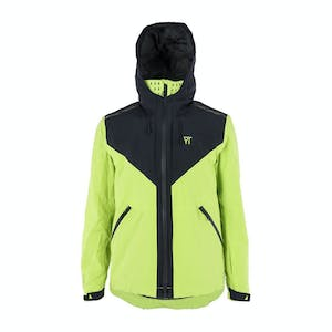 Yuki Threads Blackcomb Snowboard Jacket 2020 - Lime / Black