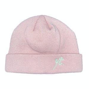 Yuki Hamilton Beanie - Dusty Pink