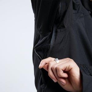Yuki Threads Northbound Snowboard Jacket 2020 - Amazon / Black