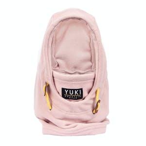 Yuki Threads Robin Hood Facemask - Heritage Dusty Pink