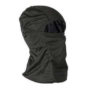 Yuki Threads Bank Robber Balaclava - Black