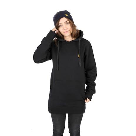 Yuki Threads OG Shred DWR Hoodie - Black