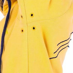 Yuki Threads OG Shred DWR Hoodie - Golden Glow