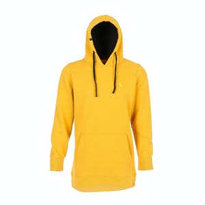 Yuki Threads OG Shred DWR Hoodie - Golden Glow