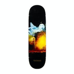 """Zero Thomas Katharsis II 8.5"""" Skateboard Deck"""