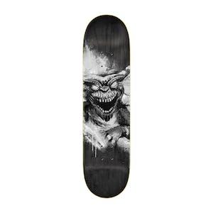 """Zero Burman Gremlin 8.25"""" Skateboard Deck"""