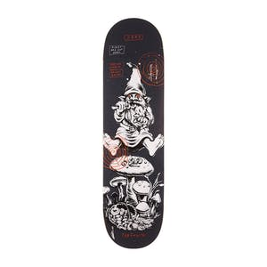 "Zero Cervantes Gnarly Gnomes 8.5"" Skateboard Deck"