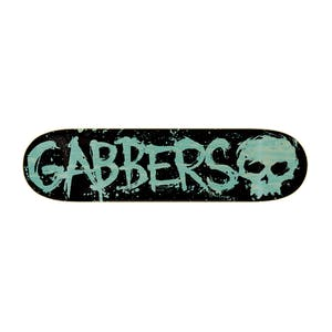 "Zero Gabbers Blood Pastel 8.0"" Skateboard Deck"