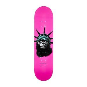 "Zero Sandoval Iconoclash 8.0"" Skateboard Deck"