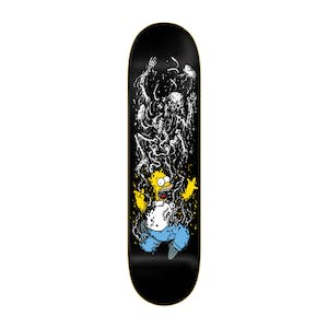 "Zero Springfield Massacre 8.25"" Skateboard Deck - Thomas"