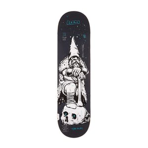 "Zero Thomas Gnarly Gnomes 8.25"" Skateboard Deck"