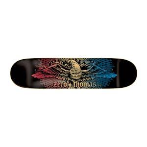 """Zero Thomas Live Free 8.0"""" Skateboard Deck"""