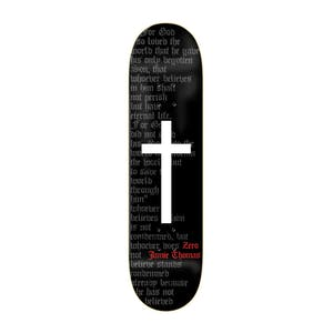 "Zero Thomas OG Cross 8.38"" Skateboard Deck"