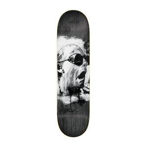 "Zero Wimer Doc 8.5"" Skateboard Deck"
