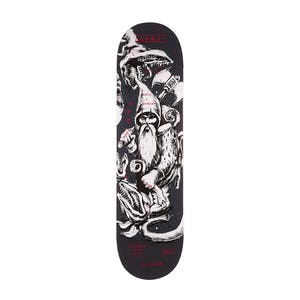 "Zero Wimer Gnarly Gnomes 8.25"" Skateboard Deck"
