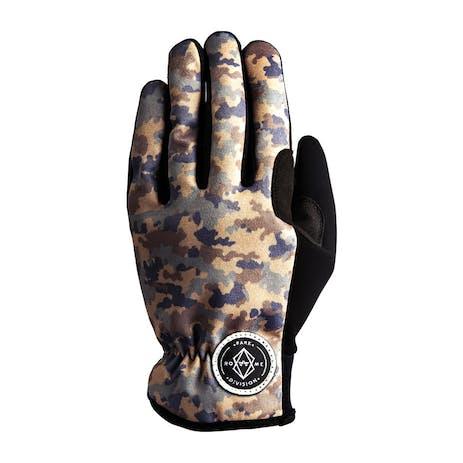 Rome Love Men's Snowboard Gloves - Camo